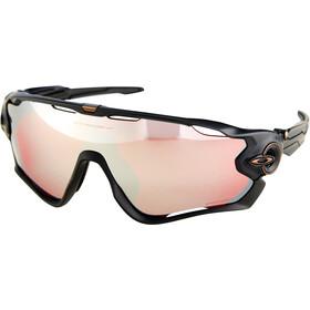 Oakley Jawbreaker Gafas de sol, matte black/prizm snow black
